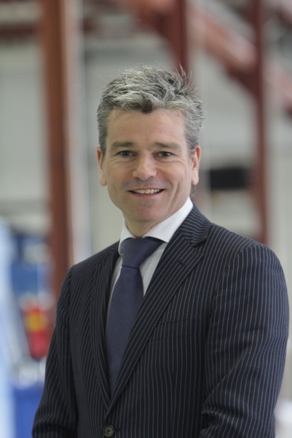 Eric van Kessel