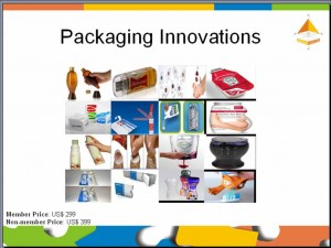 packaging innovation-1August 2010 Front page