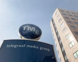TMG gebouw