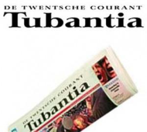 Tubantia groot