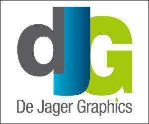 De Jager Graphics