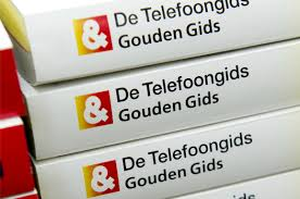 telefoongids