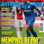 Cover-wissels bij Voetbal International