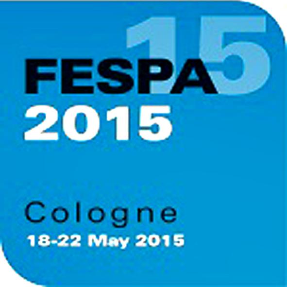 FESPA 2015 logo