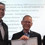 CMBO Innovatie Award voor Konica Minolta