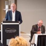 Ledenraad KVGO steunt eindbod van werkgevers