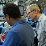 Weekendopinie: 'Moet Apple stoppen met de Mac?'