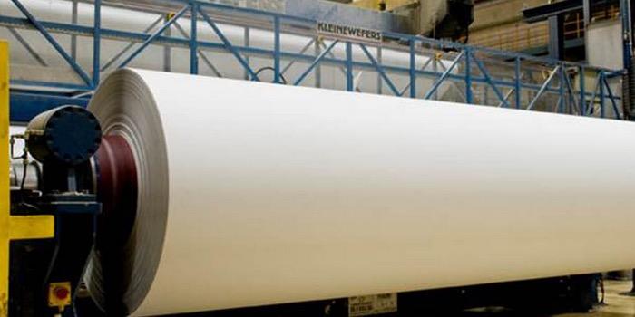 papier-productie