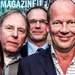 FNV magazine bijna grootste tijdschrift