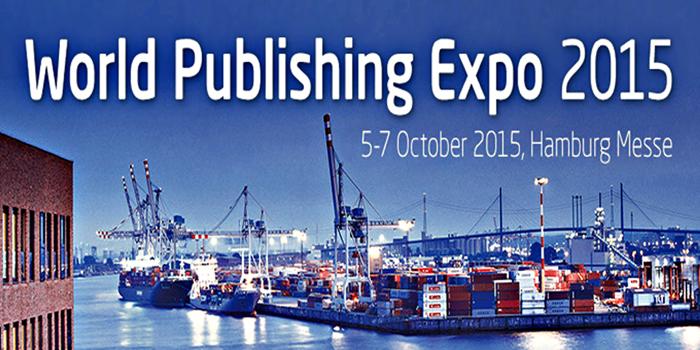World Publishing Expo 2015