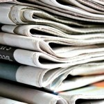 Haalt de papieren krant het jaar 2035? NRC niet!