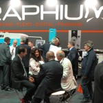 Nieuwsgierig naar inkjetkwaliteit op LabelExpo 2015