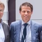 Rombout Eikelenboom, Frank Huigen, Peter Wollff