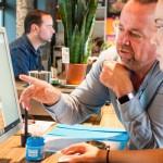 'Online performance van drukkerijen moet beter'