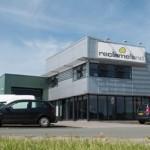 Reclameland met Flyerzone naar België
