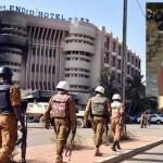 Arie Houweling komt om bij aanslag Burkina Faso
