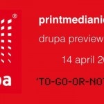 DRUPA 2016: To-Go-Or-Not-To-Go