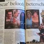 Weekendopinie: beelden Haarlems Dagblad mooier