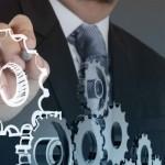 Het brede begrip workflow management