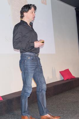 Marcel Veenstra, HPG