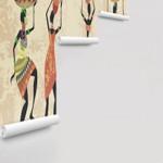 Decoratieve toepassingen die beleving creëeren
