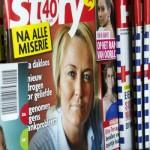 Belgische tijdschriften vertonen dalende cijfers