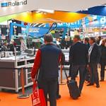 Fespa 2016: Inkjetprinters voor reclame en textiel