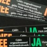 Weekendopinie: Folderverbod Amsterdam kansloos
