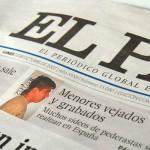 El País wil stoppen met papier