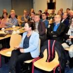 GSOB op bezoek bij Drukkerij De Bink in Leiden