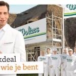 Nieuwe themacampagne van Drukwerkdeal.nl