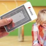 Printmedia wordt smart door ultradunne RFID technologie