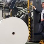 Janssen/Pers Rotatiedruk op winst na moeilijk 2014