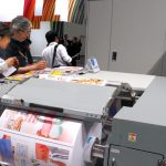 Nieuwste digitale printers voor DM en documenten
