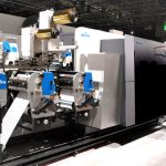 Hybridepersen: hot thema op drupa