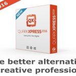 Quark XPress 2016 met HTML5 voor slechts één doel