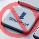 Illegaal downloaden kost werkgever geld