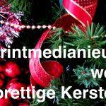 Printmedianieuws in 2016: meer bereik, nieuwe titels
