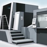 Top 5 high-end printerfabrikanten 2017: Heidelberg