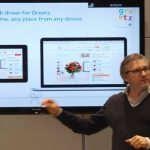 Webwinkel Greetz succesvol dankzij Xerox iGen