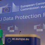 Forse boete bij overtreding nieuwe Europese data wet
