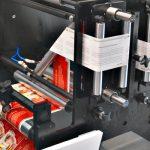 MPS (NL) demonstreert nieuwste flexo rotatiepers
