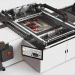 Fespa-Hamburg onthult entrylevel B1-digipers
