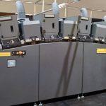 Top 5 high-end printerfabrikanten 2018: Kodak