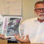 Krantenpers BDUprint drukt vooral 'magazines'