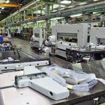 Polar-Mohr: 1000 snijmachines per jaar
