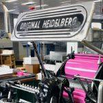 Digitaalste drukkerij Wihabo verrassend analoog