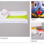 Online marketingpositionering printmediabedrijven
