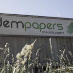 Doek valt voor papierproducent Idem