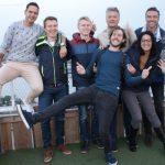 Ramon van Wingerden: 'Offline net zo belangrijk'